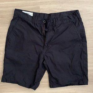 Levi's Black Men's Shorts